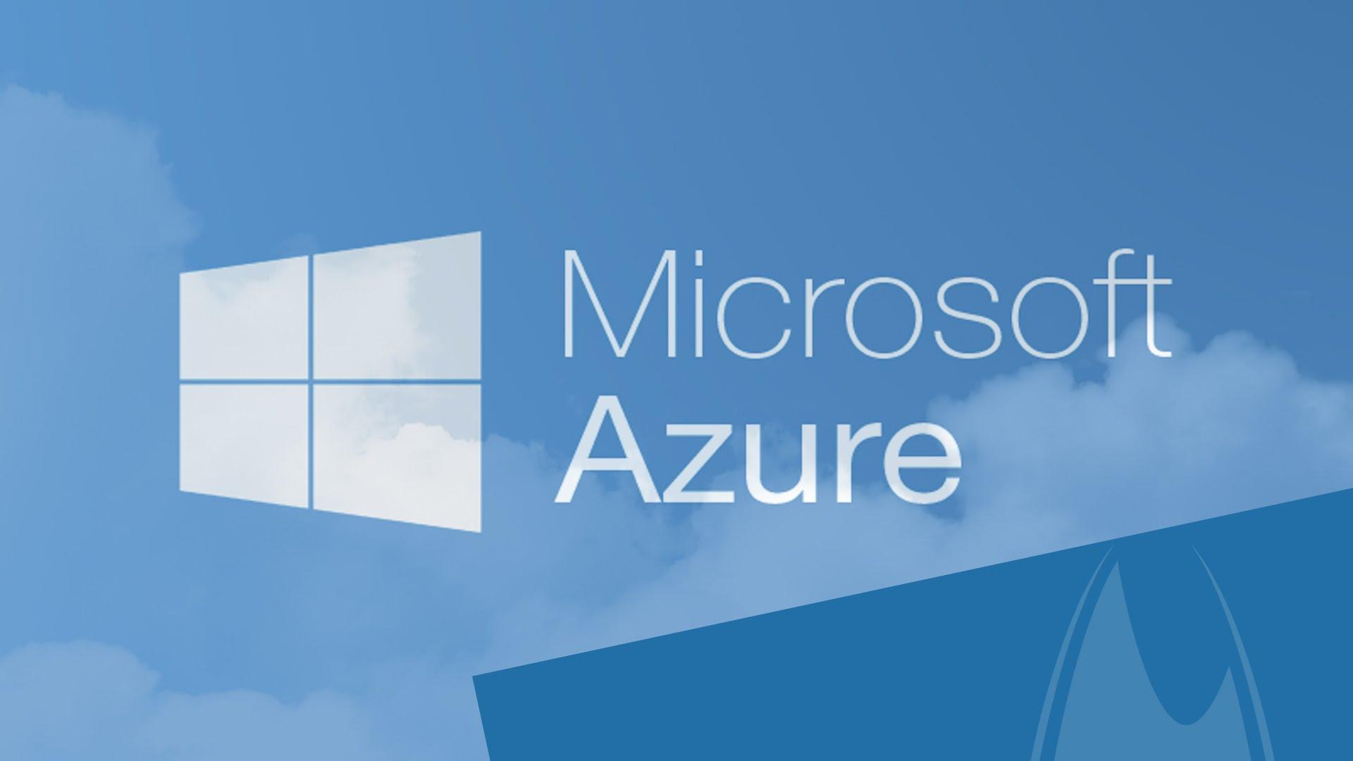 Microsoft Azure Components